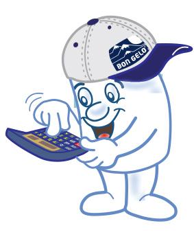 bongelinho calculadora