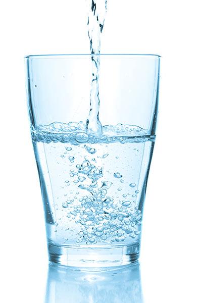 Qualidade da agua | Bon Gelo