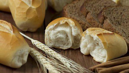 Curiosidade: Gelo no pão?